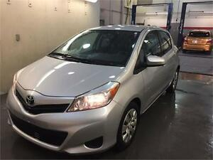 2014 Toyota Yaris LE *** BLUETOOTH, POWER OPTS, CRUISE ***