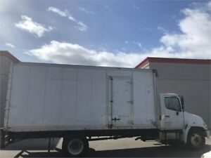 2008 Hino 308 - Straight Truck - 19 Ft Box
