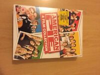 American Pie 4 Film Collection