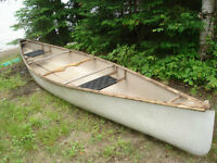 Langford Canoe 16 Ft.