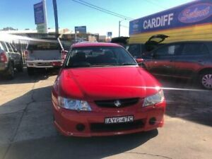 2003 Holden Commodore VY S 5 Speed Manual Sedan Cardiff Lake Macquarie Area Preview