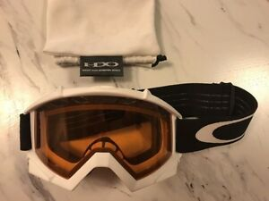 Selling Oakley Goggles