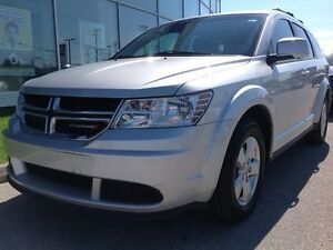 2014 Dodge Journey CVP / SE Plus Cloth