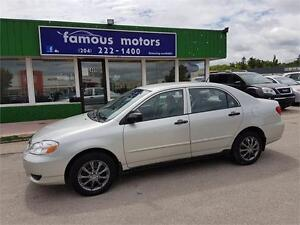 2004 Toyota Corolla CE, FRESH SAFETY/GREAT CONDITION/CLEAN TITLE