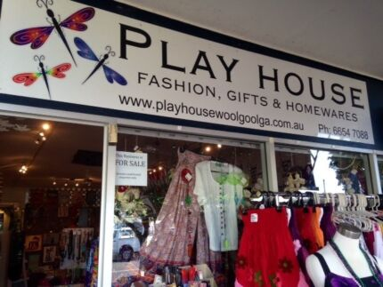Play House Fashion & Gift at THE BEACH Woolgoolga Woolgoolga Coffs Harbour Area Preview