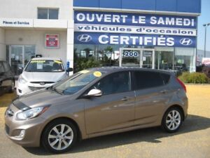 2013 Hyundai Accent GLS **Toit ouvrant** Mags** **
