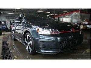 2015 Volkswagen Golf GTI Autobahn     ONLY $225 BI WEEKLY