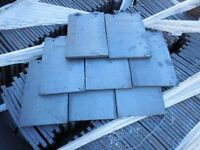 DREADNAUGHT ROOF TILES STAFFORDSHIRE BLUES