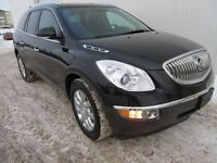 2012 Buick Enclave CXL AWD 7 Passenger V6 Contact Ryan