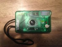 Appareil photo / Camera Vivitar EZ 35