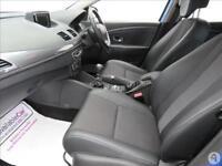 Renault Megane 1.5 dCi 110 Dynamique Nav 5dr