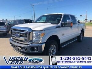 2016 Ford Super Duty F-350 SRW Lariat Diesel