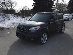 2010 Kia Soul 4u, Safety & ETEST for ON or QC INCL.