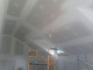 DRYWALL TAPING Kawartha Lakes Peterborough Area image 4