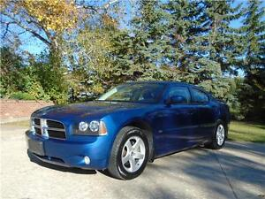 2010 Dodge Charger SXT - LEATHER