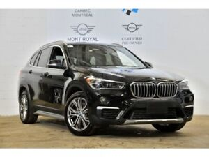 2017 BMW X1 xDrive-Bas Km - Superbe Condition-