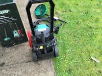Qualcast Pressure Washer