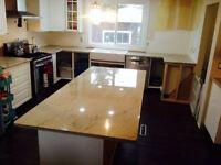 Granite or Quartz Countertops Sale