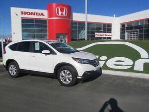 2013 Honda CR-V EX + GARANTIE 10ANS/200.000KM
