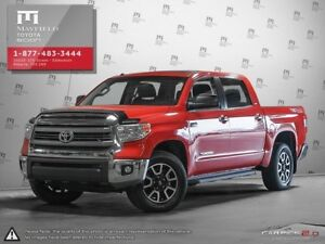 2014 Toyota Tundra 4WD CREWMAX TRD OFFROAD