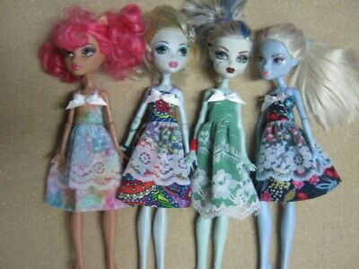 Monster High doll clothes SALE - Free US shipping