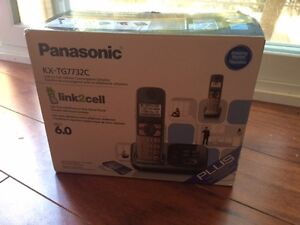 Bluetooth cellphone home phone * Hardly used