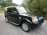 Land Rover Discovery 4 3.0SD V6 ( 255bhp ) auto 2013MY XS