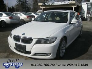 2009 BMW 335i Xdrive 3 YEAR WARRANTY! PREMIUM PGK. MUST SEE!