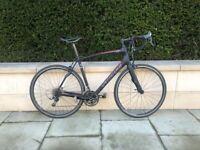 Specialized Roubaix SL4 2014 Sport Compact Road Bike Mens 58cm