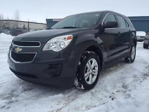 2011 Chevrolet Equinox AWD ~ Keyless Entry ~ Clean & Lo Payments