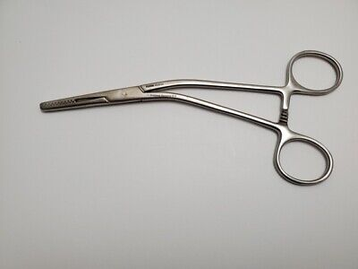 W. Lorenz 02-5155 Tissier Light Bone Holding Forceps 7-12