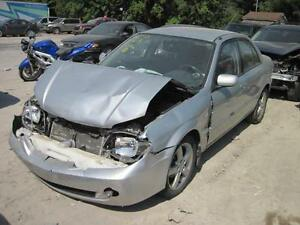 MAZDA PROTEGE (1999/2003/ FOR PARTS ONLY)