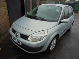 Renault Scenic 1.5 DCI 80 EXPRESSION