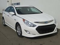 2013 Hyundai Sonata Hybrid!One Owner! Low Payments! Zero Down!