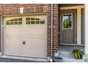 New Townhome for rent in Kitchener