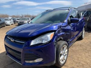 2014 Ford Escape AWD just in for sale at Pic N Save!