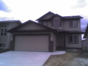Pet Freindly Detached House for immediate rental - RED DEER