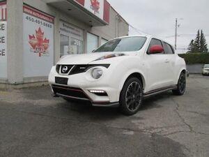 Nissan Juke NISMO,NAV.,SPORT,,GARANTIE 2013