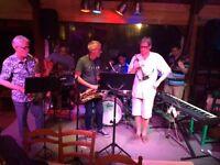 Clapham Non-Jazzaphobic Ensemble