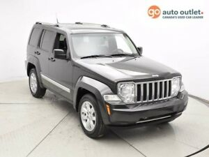 2011 Jeep Liberty Limited Edition 4x4