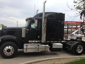 2009 International 9900i 6x4, Used Sleeper Tractor Regina Regina Area image 2