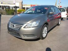 2014 Nissan Pulsar B17 ST Bronze Continuous Variable Sedan Strathpine Pine Rivers Area Preview
