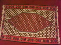 **Traditional Persian Rugs/ Hand made x 2**