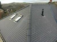 **Reaction Roofing**
