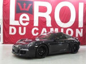 Porsche 911 4S 3.8 PDK 40,000$ OPTIONS 2013