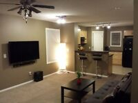 One room is available for one female 5min walk to bus 301