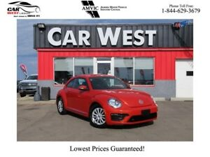 2017 Volkswagen Beetle Coupe 1.8T | BEETLE | TURBO | BACK-UP CAM