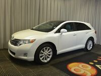 2012 Toyota Venza XLE All Wheel Drive