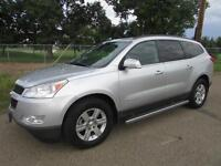 2010 Chevrolet Traverse AWD ($0 DOWN, ONLY $109 B-Weekly)
