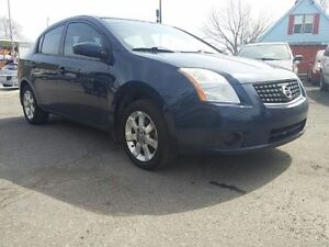 2007 NISSAN SENTRA S 2.0 GROUP ELECTRIC ALL OPTIONS 6 SPEED